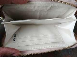 Slightly Used Evernew Wallet