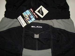 ELAN MTB Cargo shorts XL