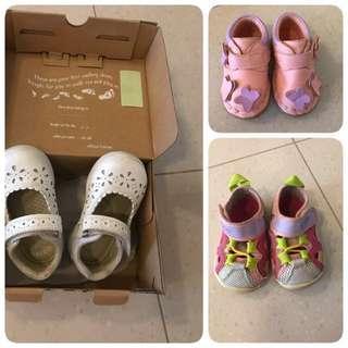Next shoes (size :3.5)