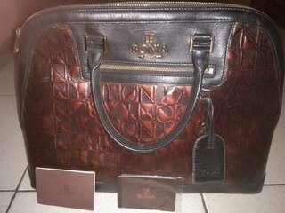 Bonia autentic limited edition