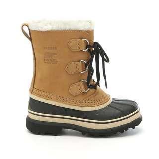 ❄️ Sorel Caribou winter boots
