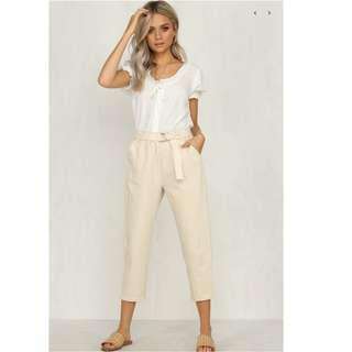 New with Tags, Size 8 Pants - FREE POSTAGE