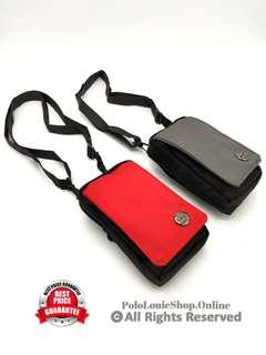 🔥READY STOCK🔥3 IN 1 Waist Belt Bag Sling Bag Phone Pouch Bag Sport Unisex