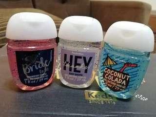Bath and Body Works Pocketbac Sanitizer