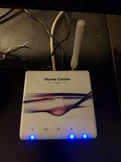 Used Fibaro Home Centre for sales.