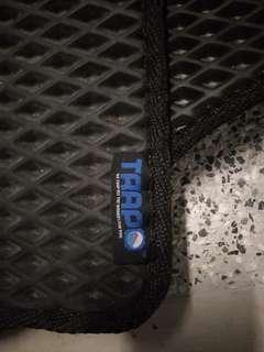 TRAPO mats for Teana
