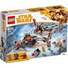 75215 LEGO Star Wars Cloud-Rider Swoop Bikes