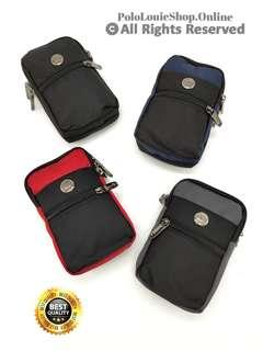 Ready Stock Malaysia 3 in 1 Waist Belt Phone Pouch Bag Sling Bag Sport