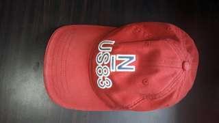 VINTAGE NAUTICA HAT
