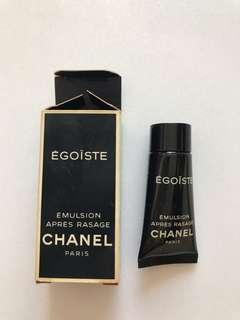 Chanel Egoiste Miniature Lotion