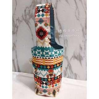 🚚 水壺袋-原住民的朋友們