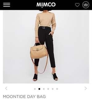 Mimco Moontide Day Bag