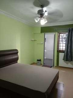 Master Bed Room for RENT