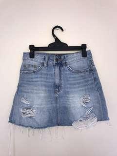 LEE skirt