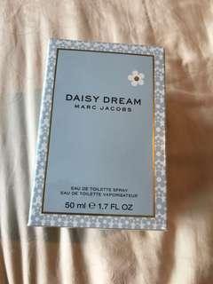 Authentic Marc Jacob's Daisy Dream EDT 50ml