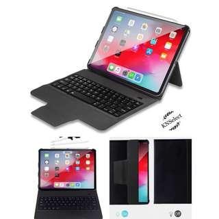 🚚 iPad Pro 12.9 2018 Smart Keyboard Case