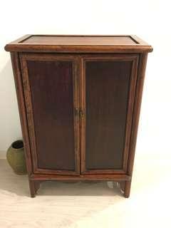 七層古董收納櫃