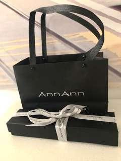 AnnAnn necklace S925