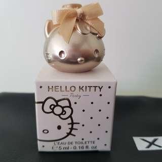 Hello Kitty Perfume 5ml L'eau De Toilette