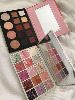 Palettes ONLY PARTY TO THE MAX AVAILABLE
