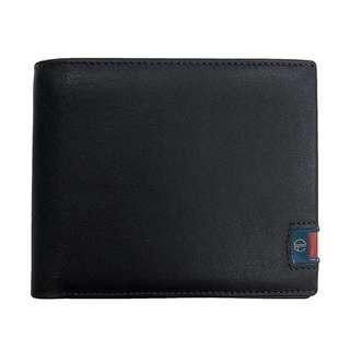 Alain Delon Men's Leather Wallet