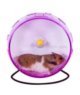 21cm Large Carno Hamster Whee