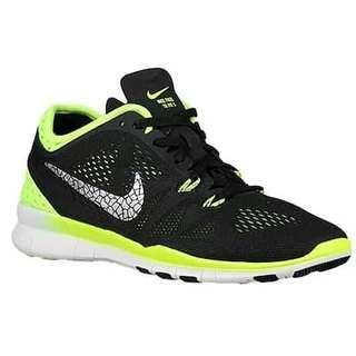 Nike TR FIT 5 Original only sz 36 37 38