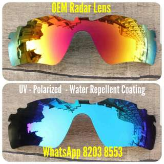 7ad06c2948 Replacement lenses for Oakley Jawbreaker RadarLock Radar EV Path M M2 Frame  Bicycle Parts Jawbone Holbrook