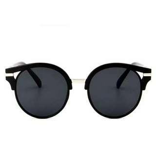 Kacamata Fashion Hitam