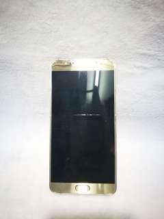 Note5 Samsung galaxy Gold