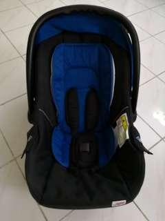 Carrier /car seat