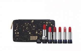 🚚 【世界良品】現貨 Dior 藍星唇膏星空版(只有唇膏)