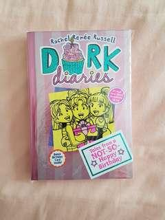 Dork Diaries: Tales from a NOT-SO-Happy Birthday (UP $17.95)