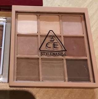 3CE Palette