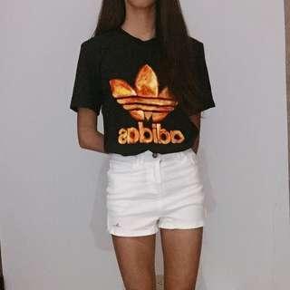 🚚 正品Adidas 短袖上衣