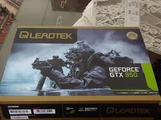 Leadtek GeForce GTX 950