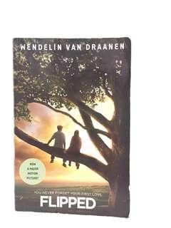 Flipped Wendelin Van Draanen