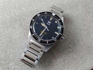 Manchester Watch Works No.4 Diver
