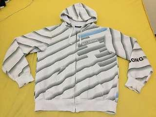 Jaket Billabong Original