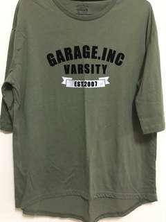 🆕Green Brand Outlet Shirt