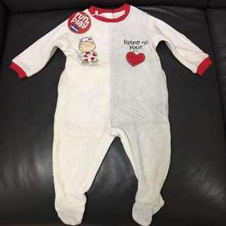 Chicco嬰兒連身衣