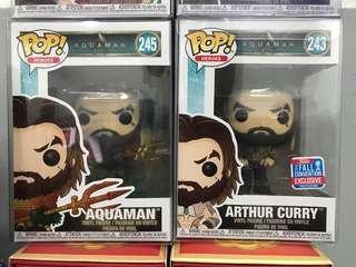 For Sale Aquaman Funko Pop