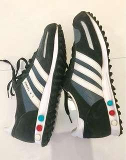 Adidas Shoes - refer to picture for Size