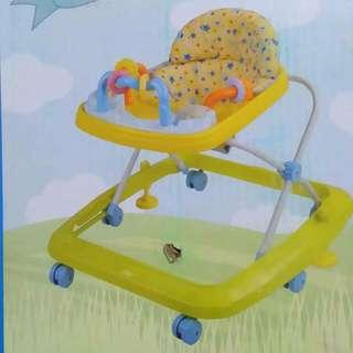 [Clearance/ Sales] Baby Walker