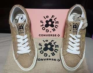 Converse x Le Fleur (Uk8.5 / Eur 42)