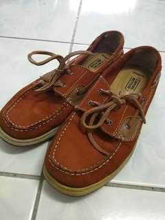 Camel Active Shayne Boat Shoes