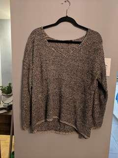 Babaton  Sweater Sz S