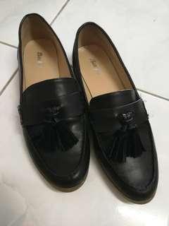 Bata Slip On Loafers