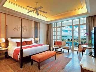 The Danna Langkawi 5 star Luxury Hotel Voucher