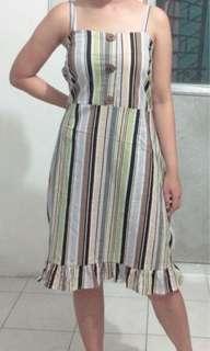 Lia dress s-m